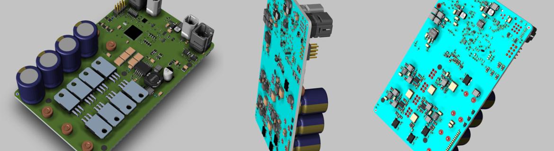 Din CAD-resurs för layouter i Cadence/OrCAD och Altium